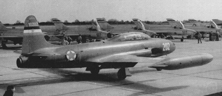 T-33Migs21F