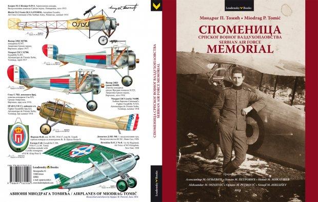 spomenica-srpskog-ratnog-vazduhoplovstva-pukovnik-tomic-slika-49875543