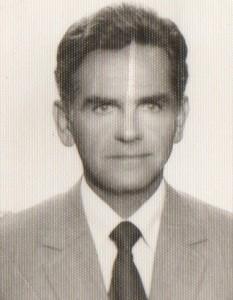 Krzevski